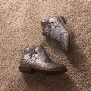 Hanna andersson boots